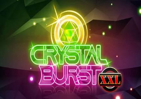 Crystal Burst – fantastične voćkice!