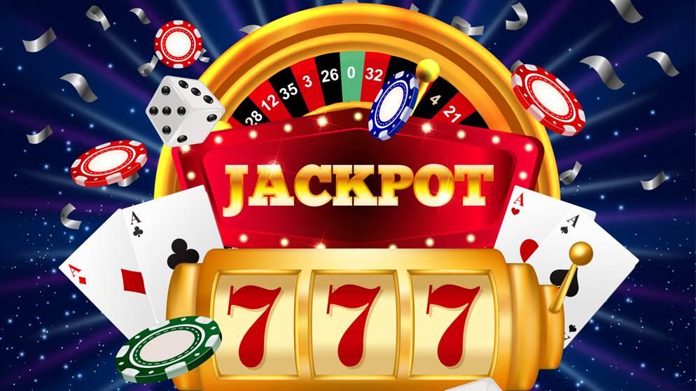 5 kazina u Makaou!