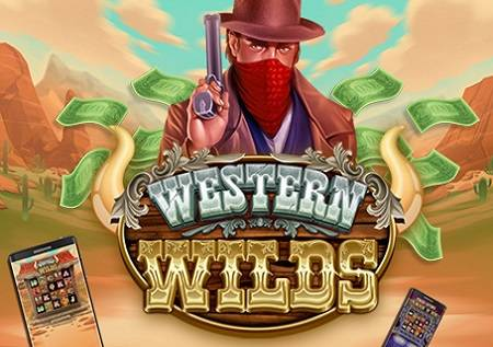 Western Wilds – eksplozijama do bonusa!