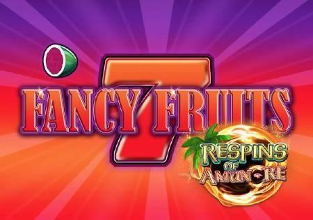 Fancy Fruits Respins of Amun Re – slot koji donosi džekpot na 5 nivoa!