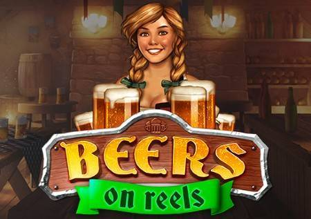 Beers on Reels –  kazino sreća uz gutljaj dobrog piva!