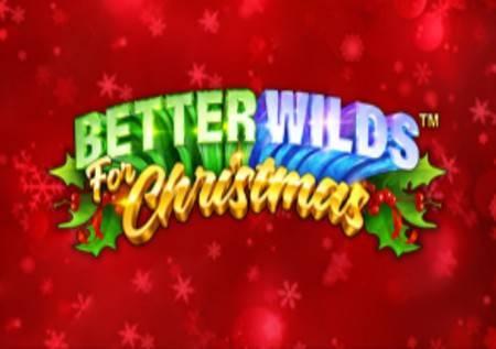 Better Wilds for Christmas – dodatni džokeri stižu za Božić!