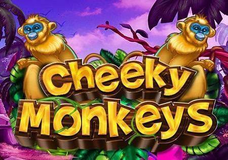 Cheeky Monkeys – slot koji vodi u toplije krajeve!