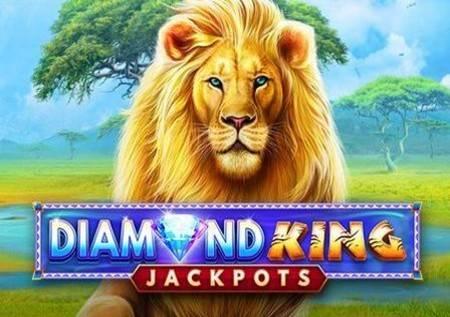 Diamond King Jackpots – lov na džekpot!