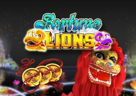 Fortune Lions – zanimljiv slot!