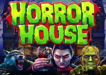 Horror House –  kazino kuća koja donosi zastrašujuće dobitke!