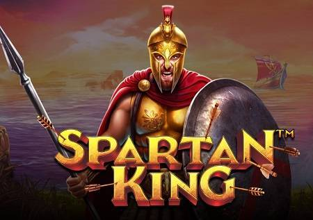 Spartan King – spartanski duh će vas povesti do bonusa!