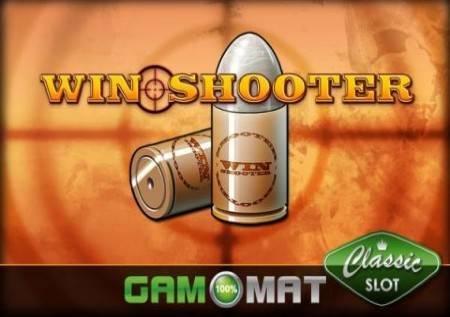 Win Shooter – naciljajte veliki kazino dobitak!