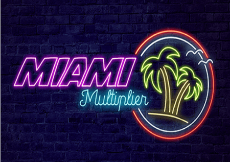 Miami Multiplier – preko množilaca do vrhunskih bonusa!