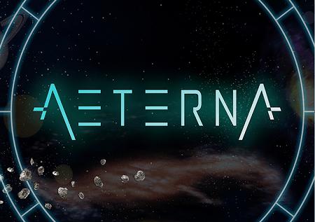 Aeterna – atipična kosmička avantura!