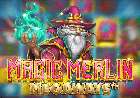 Magic Merlin Megaways – magija  dobitaka!