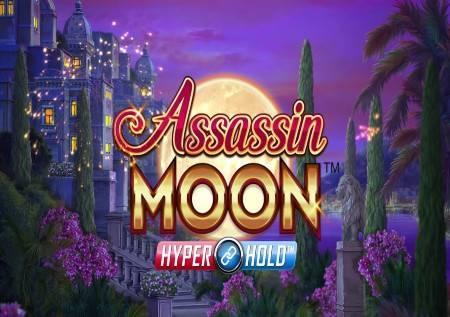Assassin Moon – osvojite fantastičan džekpot!