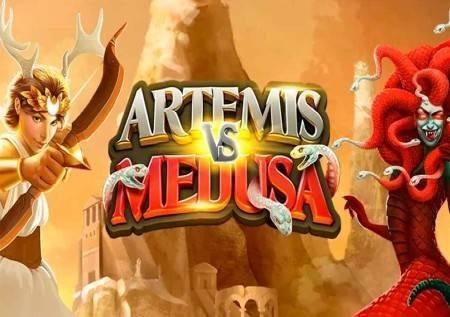 Artemis vs Medusa – očekujte ekskluzivne bonuse!