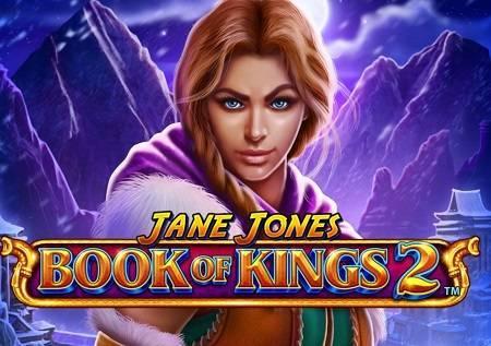 Book of Kings 2 – zamjenite dan i noći i bonusi su tu!