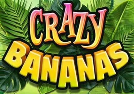 Crazy Bananas – slot koji dolazi sa ekskluzivnim bonusima!