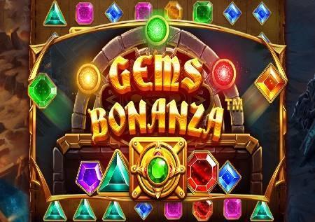 Gems Bonanza –  groznica dobitaka!