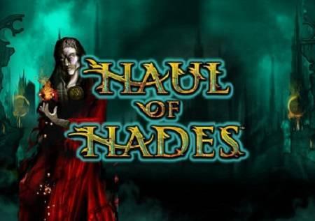 Haul of Hades – pokupite vatrene bonuse!