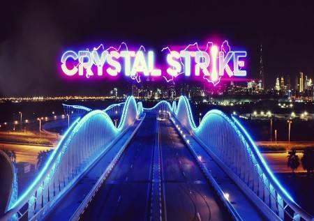 Crystal Strike – kazino avantura potpomognuta kristalima!