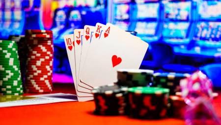 Koje su to greške kod igranja pokera?
