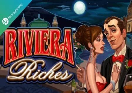 Riviera Riches – dvije bonus igre!