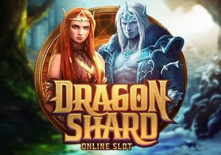 Dragon Shard – slot sa Win Booster!