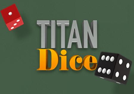 Titan Dice – jamb i rulet sjajna kombinacija u igri!