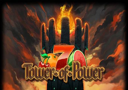 Tower of Power – moćna kula donosi sjajan dobitak!