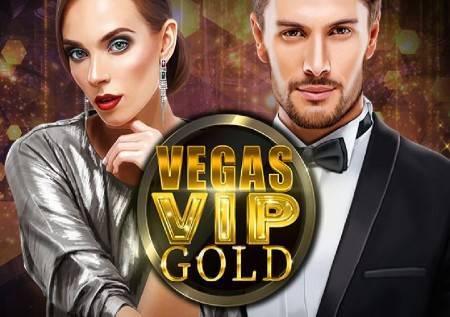 Vegas VIP Gold – bonusi dolaze iz Vegasa!
