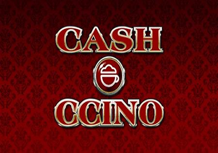 Cashocchino služi slatke bonuse!