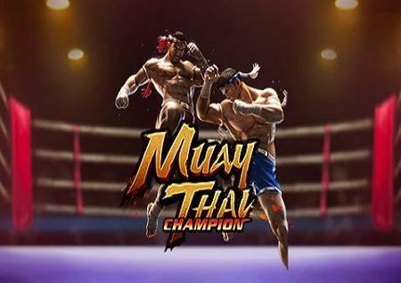 Muay Thai Champion  – sjajna borba u online igri!