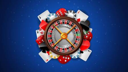 Kakav je raspored točka u igri rulet?