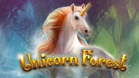 Nevjerovatan dobitak donijela igra Unicorn Forest!