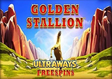 Golden Stallion – konji donose dobitke!