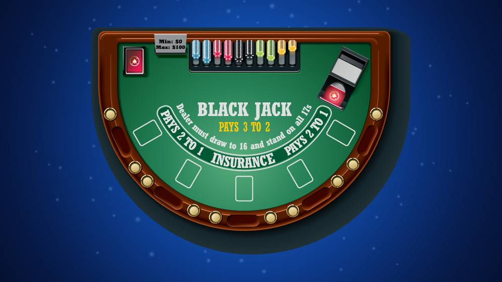 5 strategija blackjacka!