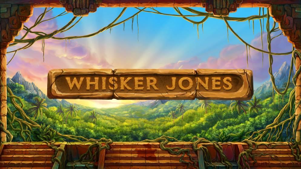 Whisker Jones obradovao igrača sa iznosom od 4100e!
