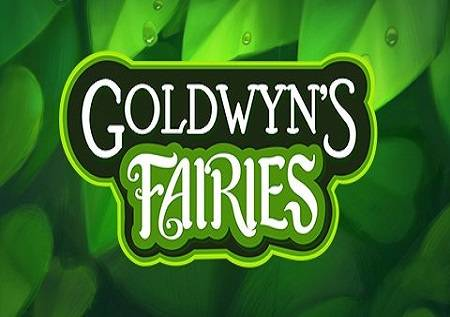 Goldwins Fairies – prepuštite se magiji!