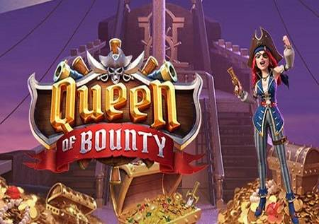 Queen of Bounty – pomoću mape do blaga!