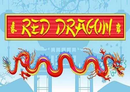Red Dragon – zmaj donosi vrhunske dobitke!