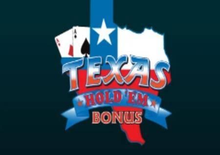 Texas Holdem Bonus Poker – poker i ekskluzivni bonusi!