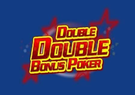 Double Double Bonus Poker –  bonus i poker opklade!