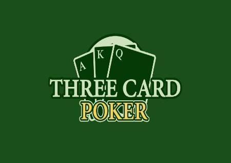 Three Card Poker – ojsetite moć pokera sa 3 karte!