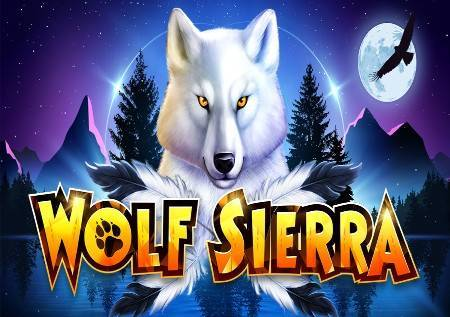 Wolf Sierra – uz pomoć vukova dođite do neodoljive zabave!