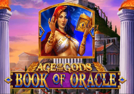 Age of the Gods Book of Oracle slot koji donosi bonuse!