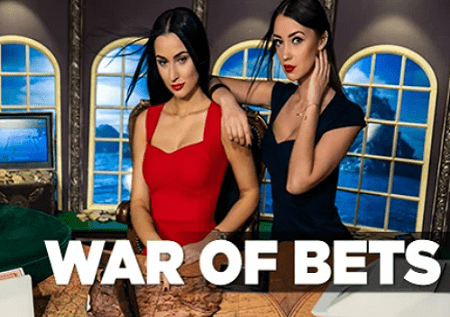 War of Bets – odaberite opkladu!