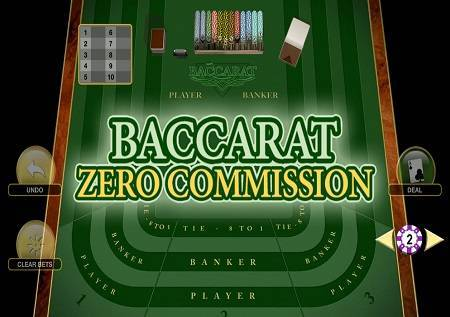 American Baccarat Zero Commission  igra!