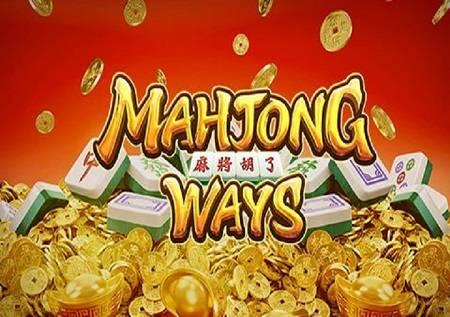Mahjong Ways – 1024 načina do dobitka!