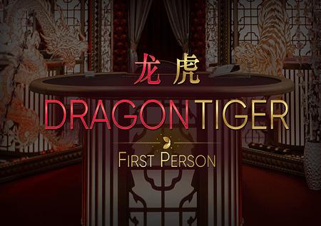 First Person Dragon Tiger – opkladi se i keš je tu!