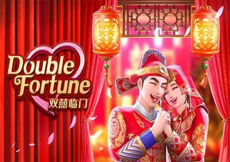 Double Fortune –  čar azijskog vjenčanja!
