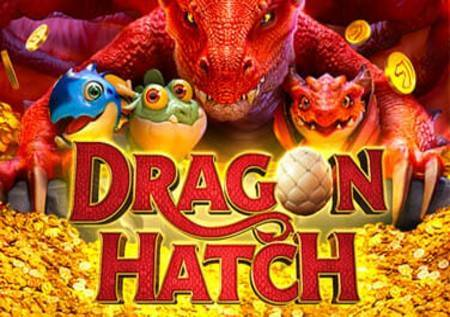 Dragon Hatch – zmajevo bogatstvo!