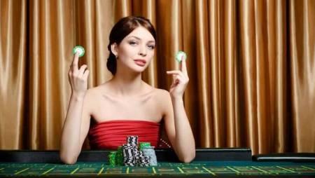 Uspješne žene u kazino svijetu!